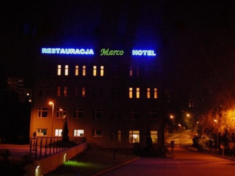 Hotel i Restauracja Marco