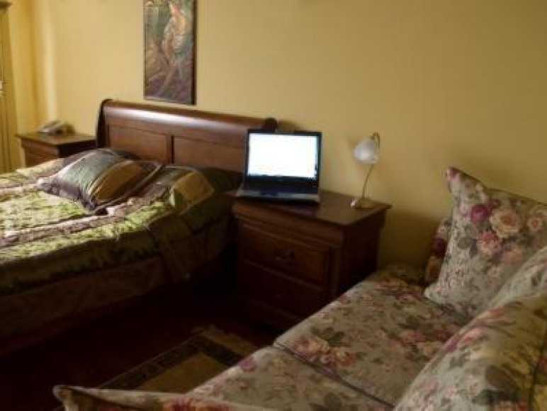 Hotel Marysin Dwór