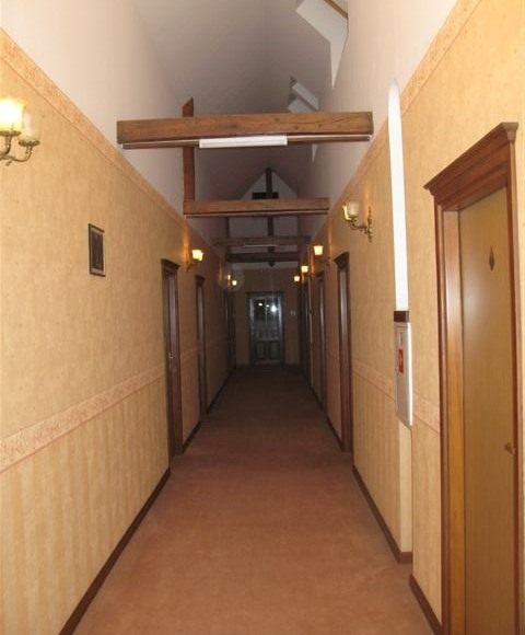 Hotel Pańska Góra