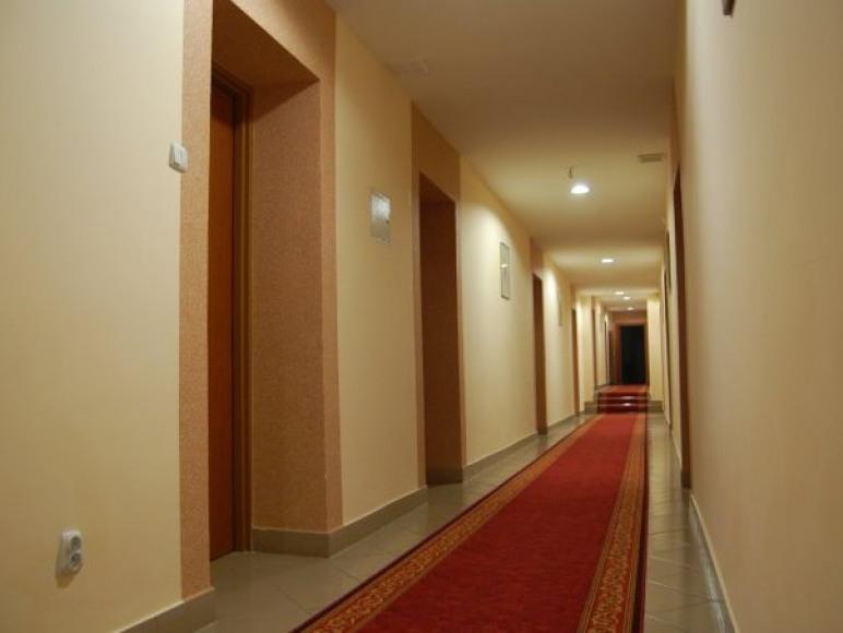 Hotel Załęże