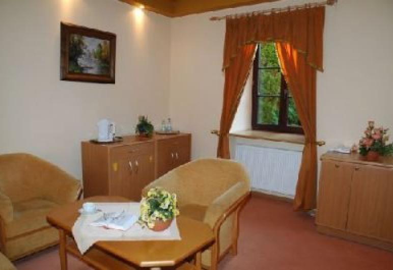 Hotel ZAMKOWY***