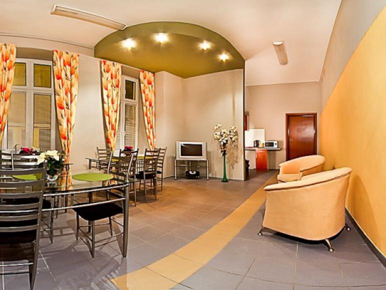 Hotelik Relax