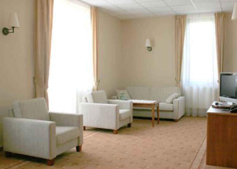 Karczma Wiejska Motel