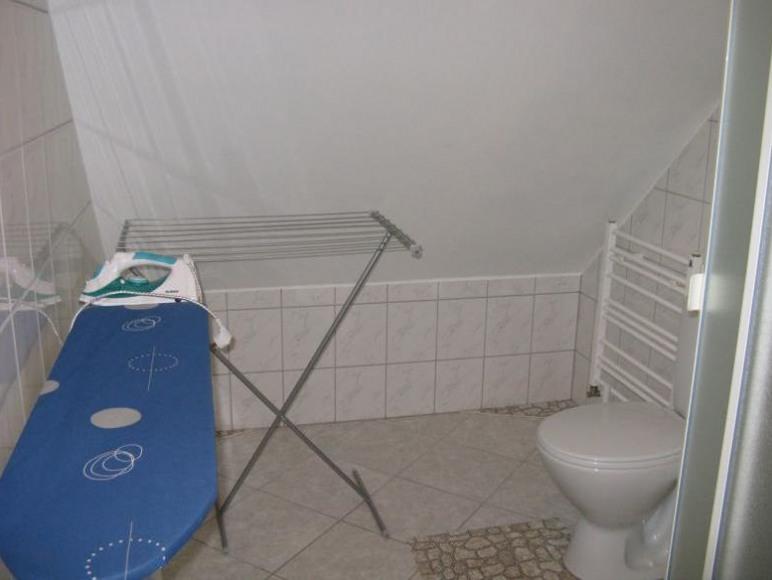 Pokój 3 osobowy bez balkonu