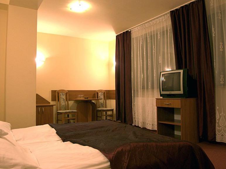 Motel Jurajski
