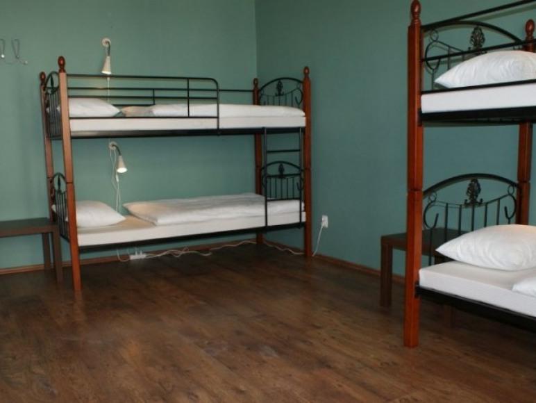 pokój 8 osobowy