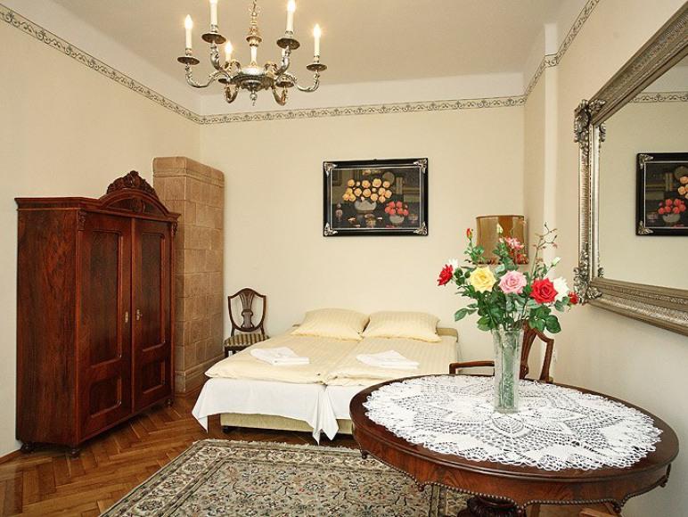 Apartamenty Florian