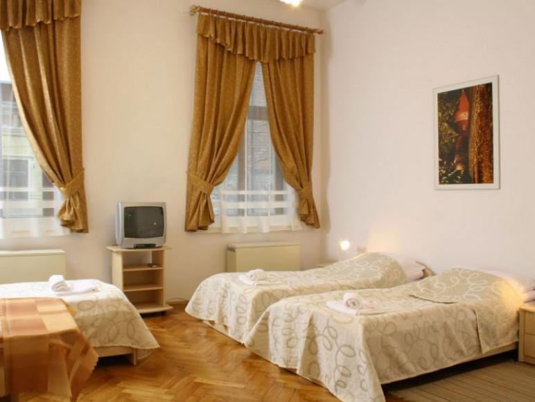 Aparthotel Maria