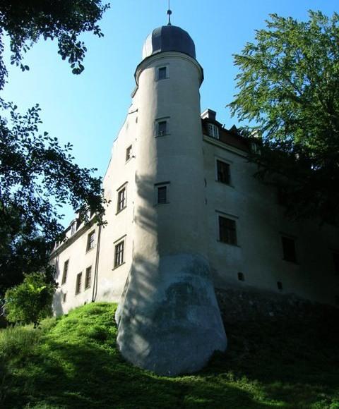 CKW Zamek Tuczno