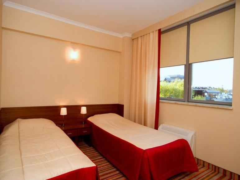 Dal Hotel Kielce