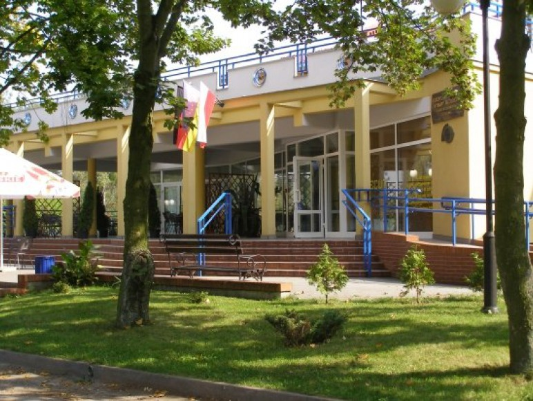 Europejskie Centrum Wymiany Młodzieży im. K. Schumachera