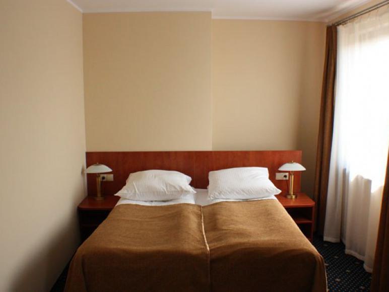 Hotel Almarco