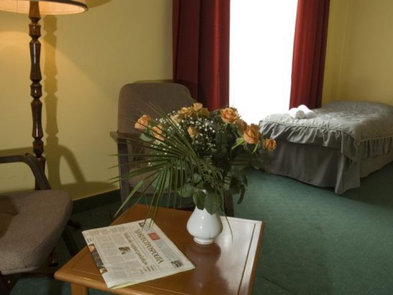 Hotel CS Szkolenie i Doradztwo