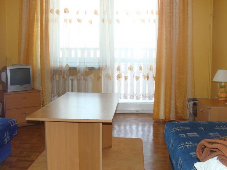 Hotel Gopło