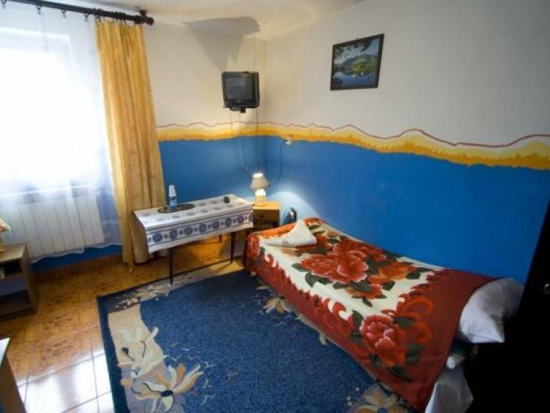 Hotel La Musica