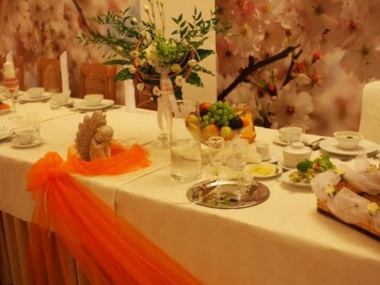 Hotel - Restauracja Szaffran