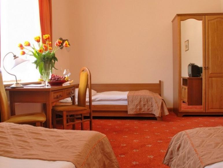 Hotel RT Regent