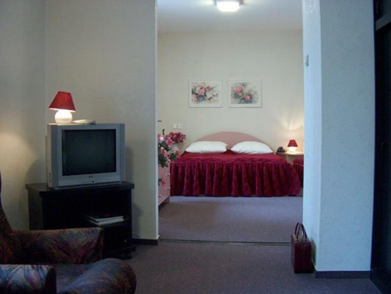 Hotel Ufo