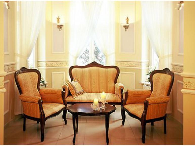 Hotel Villa Royal