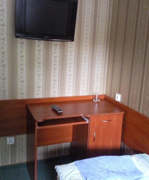 Hotelik R.A.J.