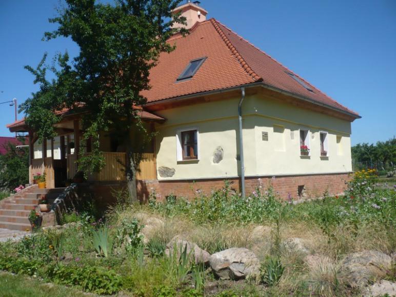 Maly Dwor -dom z duszą