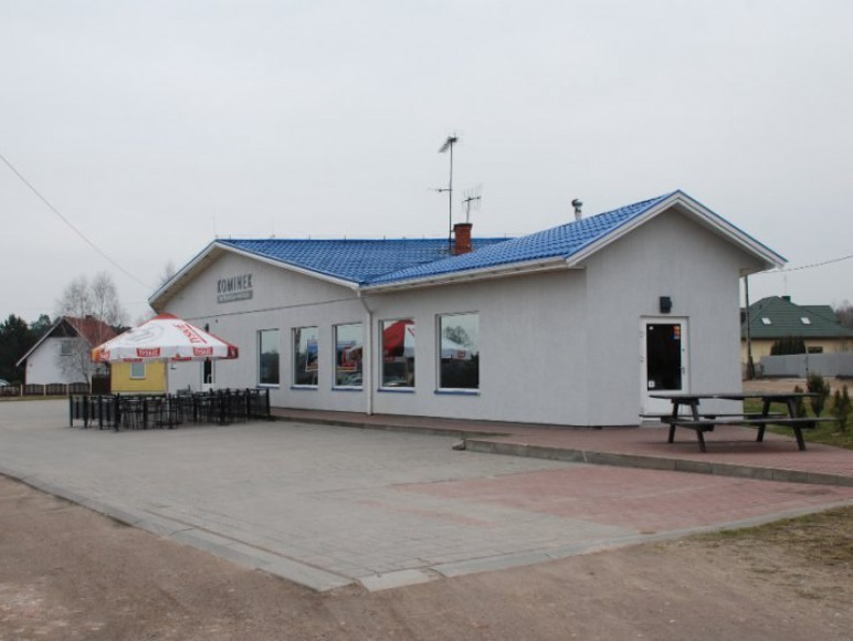 Motel Kominek