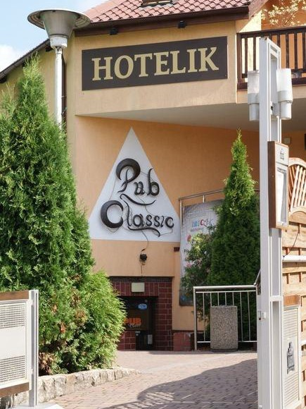 Motel Orion i Hostel Classic