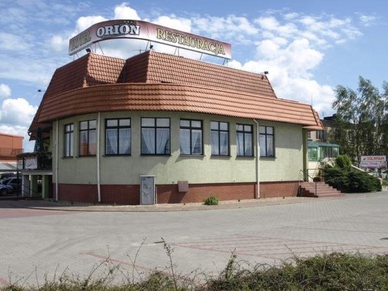 Motel Orion