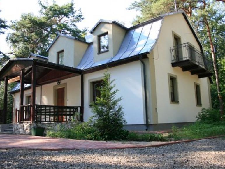 Ośrodek Szkoleniowo-Wypoczynkowy Uniwersytetu Marii Curie-Skłodowskiej