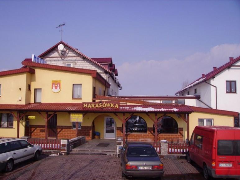 Zajazd Harasówka