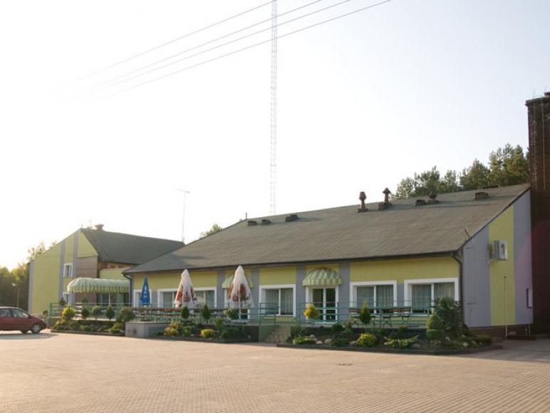 Zajazd Mazowiecki
