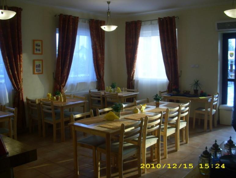 Restauracja TYGIEL