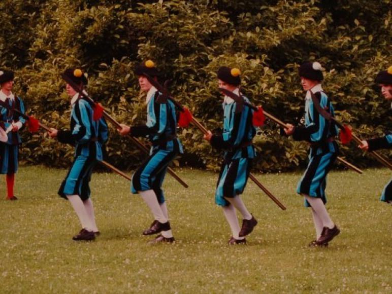 Zespół Zamkowo-Parkowy