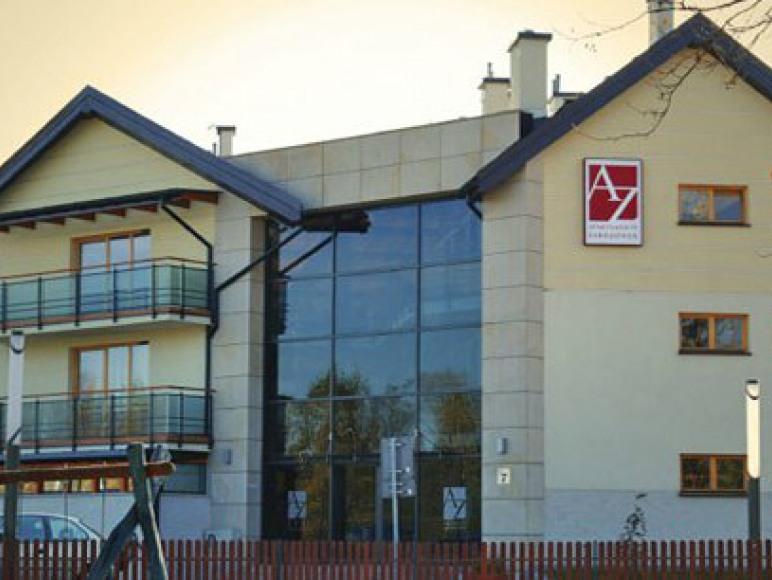 Apartamenty Zakrzówek