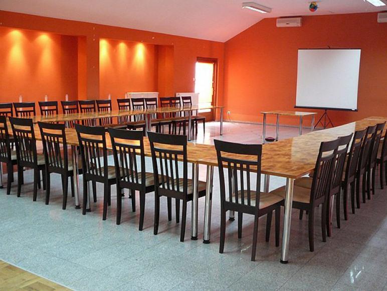 Centrum Konferencyjne Ambasador
