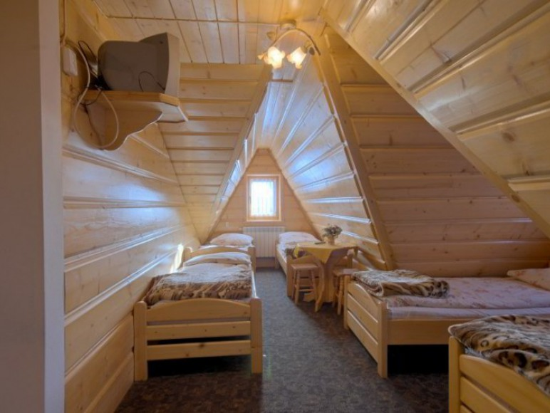 Dom Wypoczynkowy U Gilów - Wolne pokoje:)