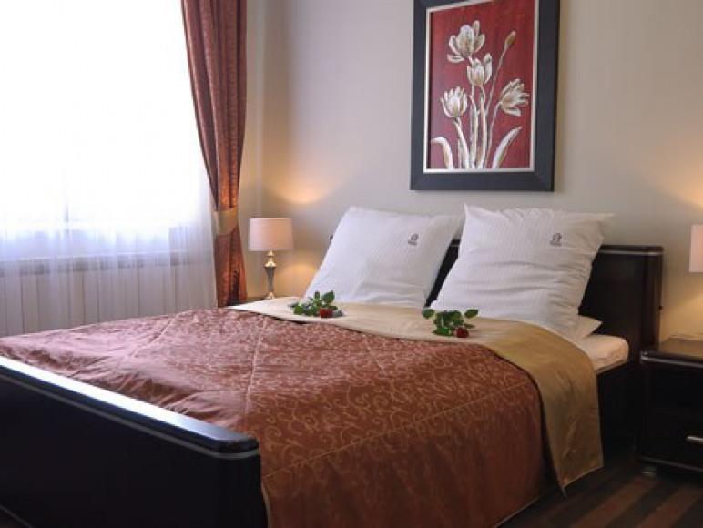 Hotel Dworek