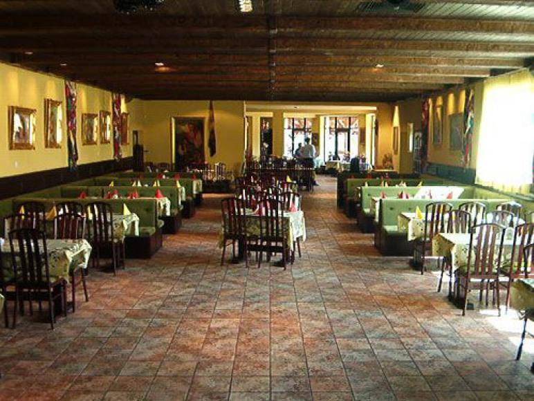 Hotel I Restauracja Teresita