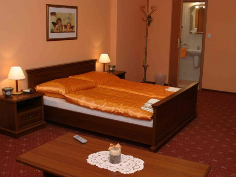 Hotel Restauracja Bachus