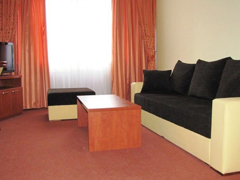 Hotel Stal