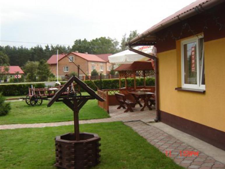Motel Łasuch