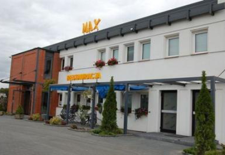 Motel Max