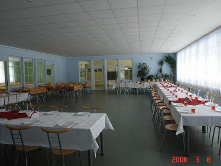 Ośrodek Szkoleniowo-Wypoczynkowy ZHP Nadwarciański Gród