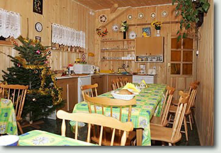 Pokoje Gościnne U Krzeptowskich