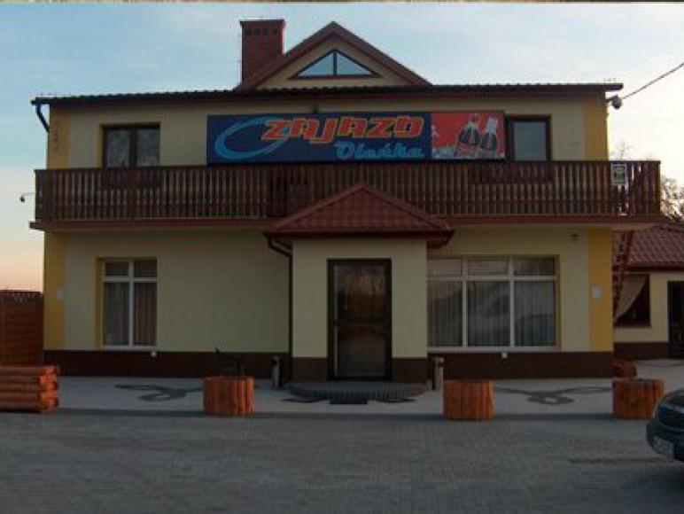 Zajazd Oleńka