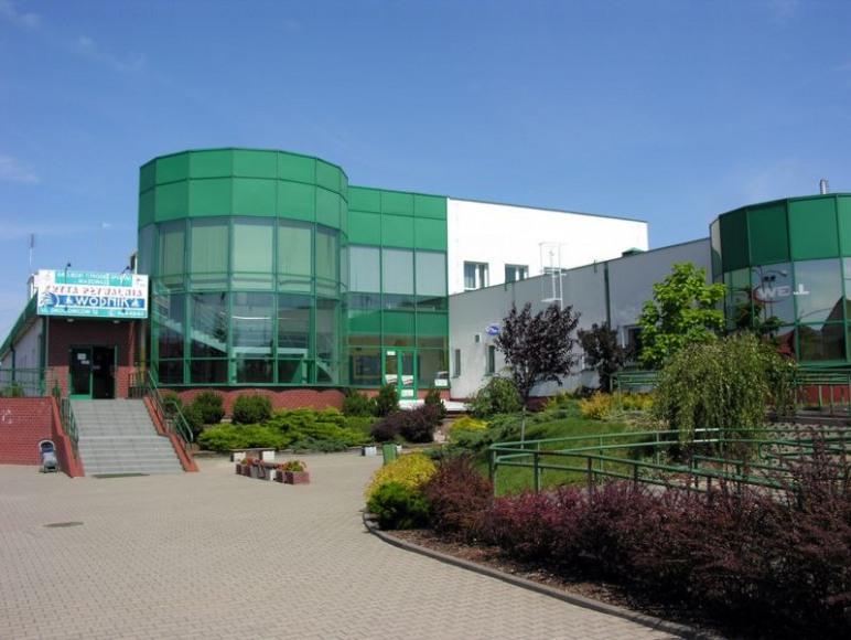 Zajazd Stadion