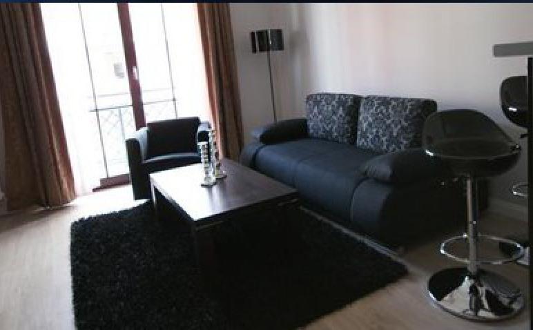 Apartamenty Pawlowski
