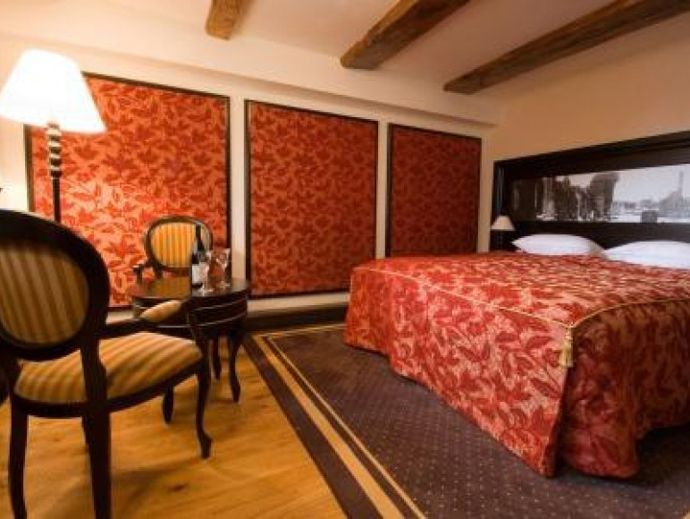 Hotel Gdańsk