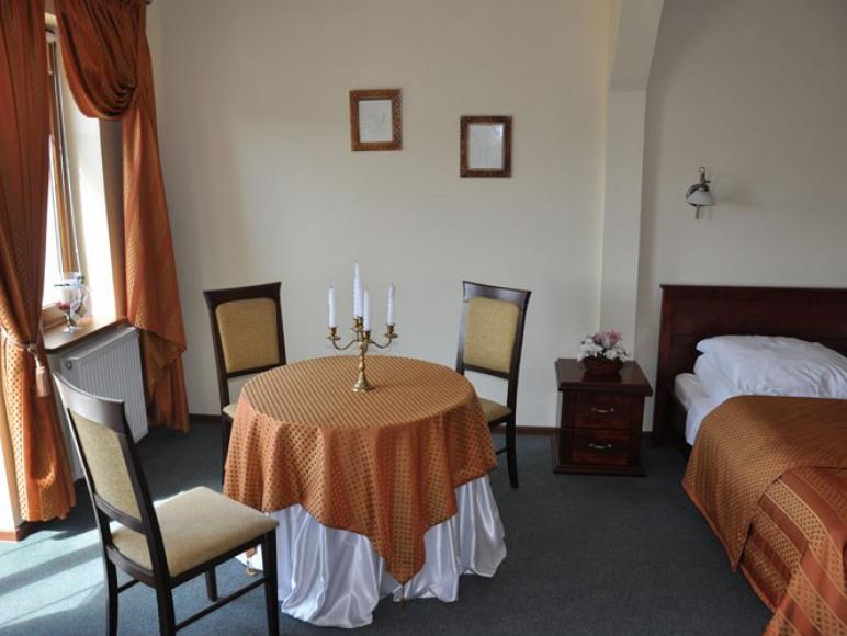 Hotel i Restauracja Melodia