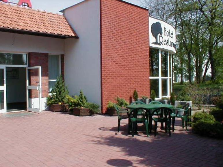 Hotel Restauracja Leśna